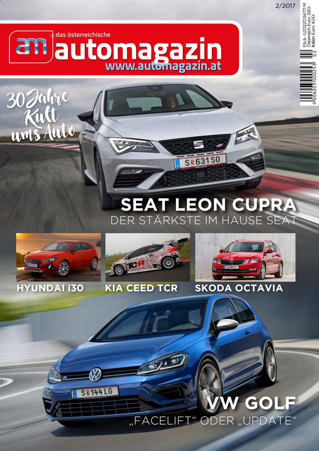 am automagazin 02 2017 by automagazin issuu