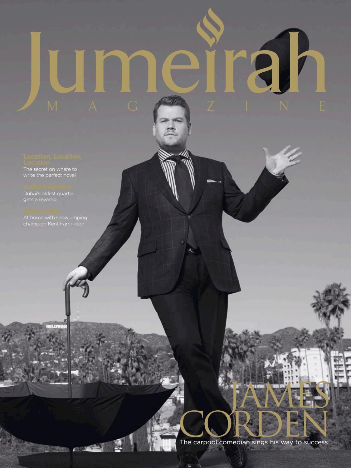 Jumeirah | July 2017 by Motivate Publishing - issuu