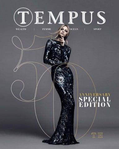 deea3a1806e Tempus Issue 50 by Tempus Magazine - issuu