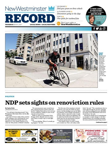 New Westminster Record July 6 2017 by Royal-City-Record - issuu cc524fdd2