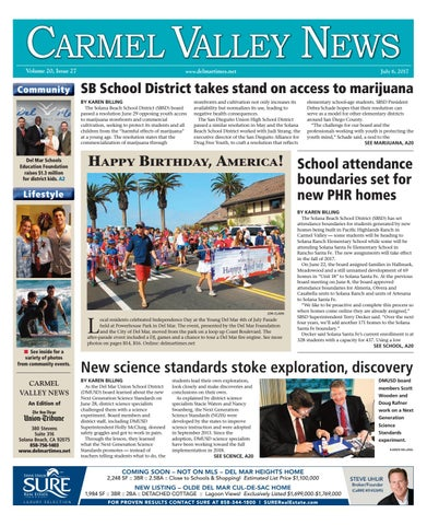 fb4e98b136c Carmel Valley News 07 06 17 by MainStreet Media - issuu
