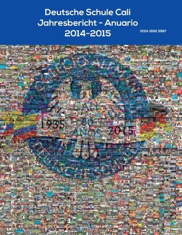 Anuario 2016-2017