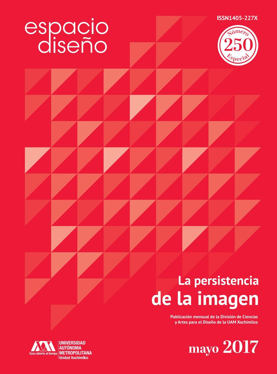Espacio diseo 250 nmero especial by espacio diseo issuu urtaz Image collections