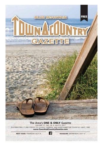 Town U0026 Country Gazette July 6 By Innovative Designs U0026 Publishing ...