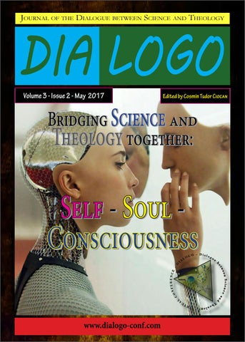 Bridging science and religion together self soul consciousness journal of the dialogue between science and theology fandeluxe Choice Image