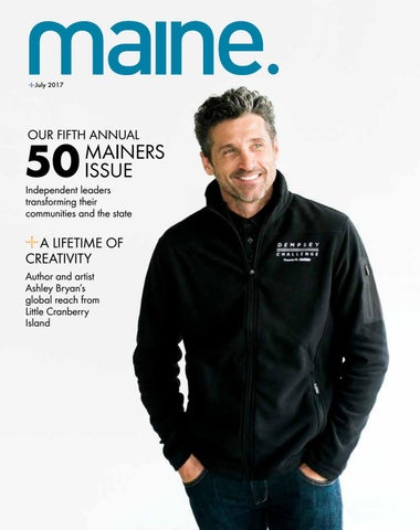 Maine Magazine July 2017 by Maine Magazine - issuu 57d51ed9e