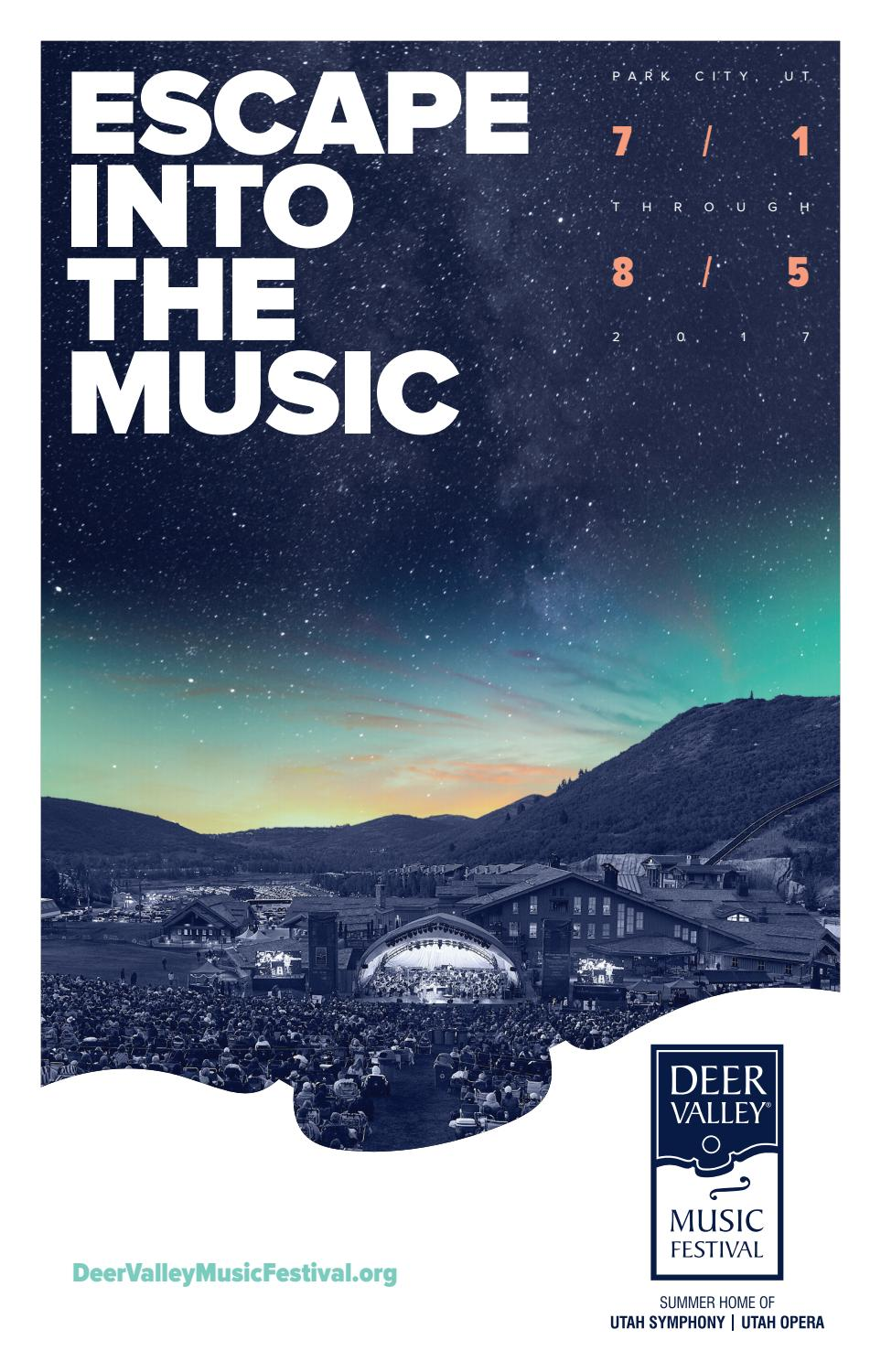 Deer Valley® Music Festival by Mills Publishing Inc. - issuu
