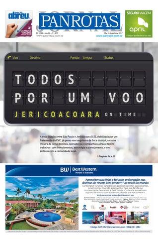 08a408300 Anuário de distribuição 2018 by PANROTAS Editora - issuu