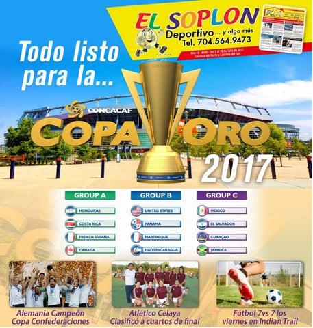 El soplon  600 by EL SOPLON DEPORTIVO - issuu d4fa19eb300