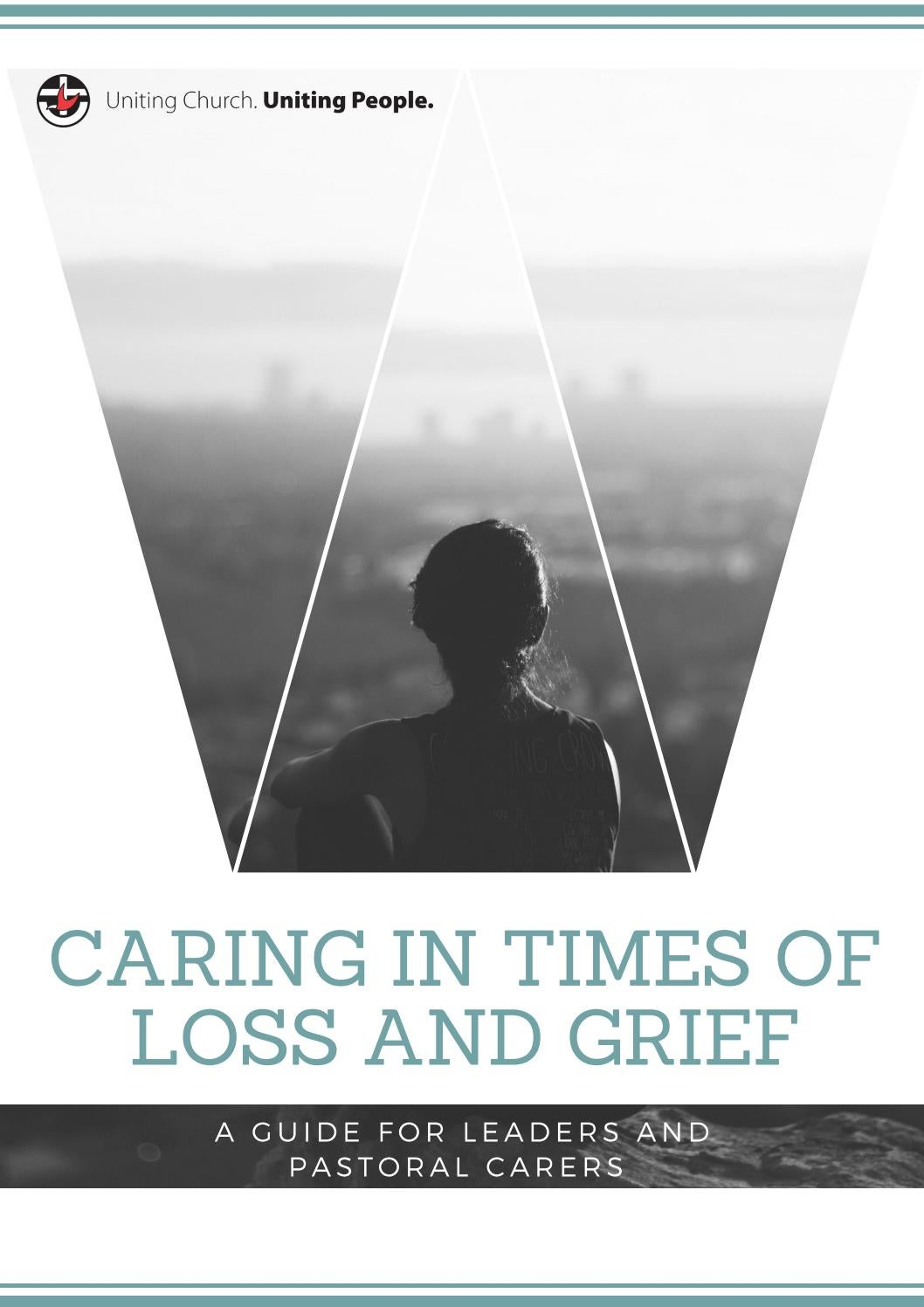 A Christian Reflection on How Grief Changes Children