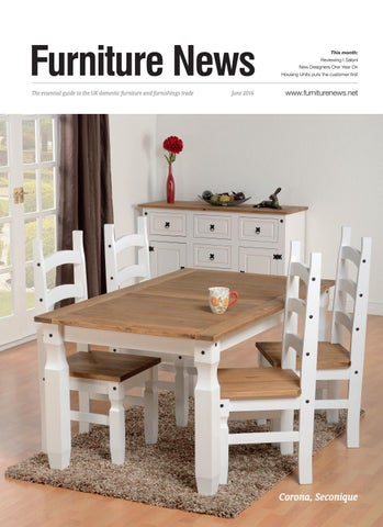 Furniture News 327 by Gearing Media Group Ltd - issuu