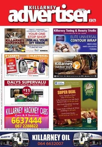 0465d89fc785 Killarney Toning   Beauty Studio In the Fair Hill Car Park Tel   064 -  6632966