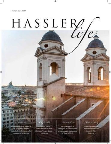 Hassler life n 2 2017