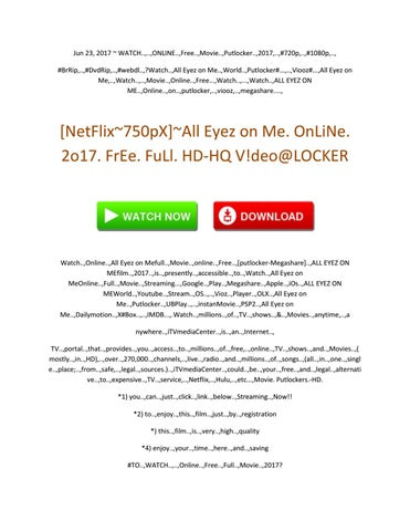 all eyez on me download 1080p