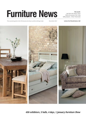 Furniture News #320