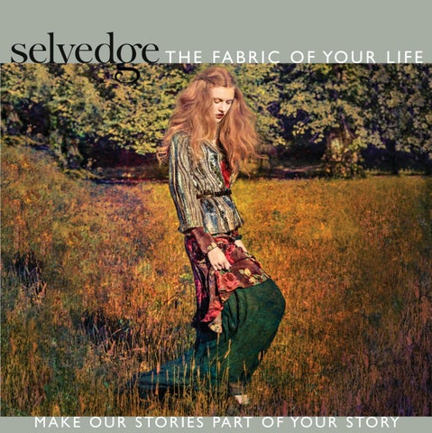 e88fb84c0a5 72 Green by Selvedge Magazine - issuu