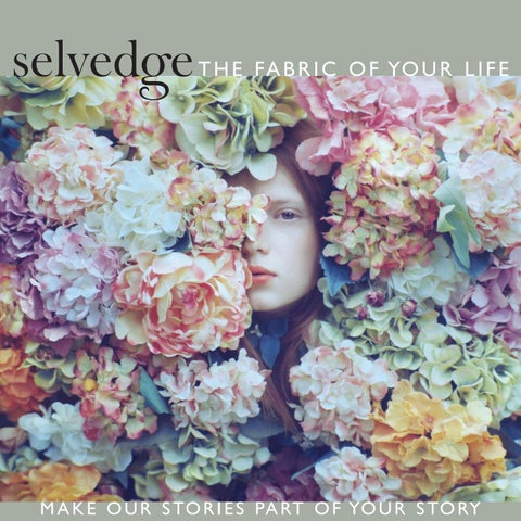 d809a8f49b 70 Delicate by Selvedge Magazine - issuu