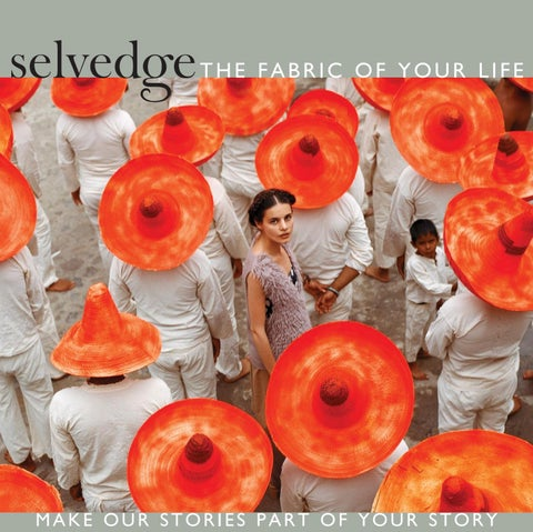 3765497671c 68 Carnival by Selvedge Magazine - issuu