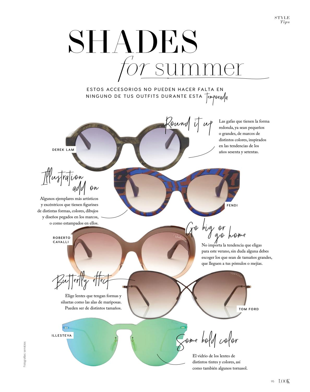 LOOK JULIO 2017 by Look Magazine - issuu