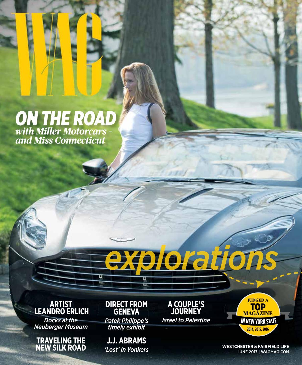 84f0899ee8ba99 WAG Magazine June 2017 by Wag Magazine - issuu