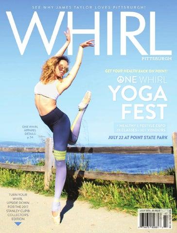 WHIRL Magazine: July 2017 by WHIRL Publishing - issuu