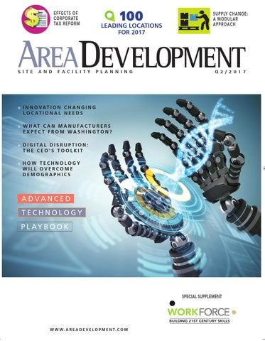 bccc0a37037 Area Development Q2 2017 by AreaDevelopment - issuu