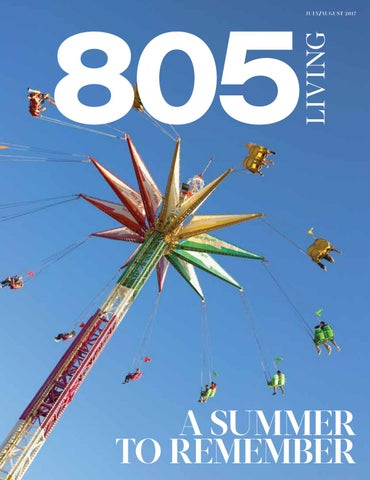 805 Living Summer Issue 2017 by 805 Living - issuu