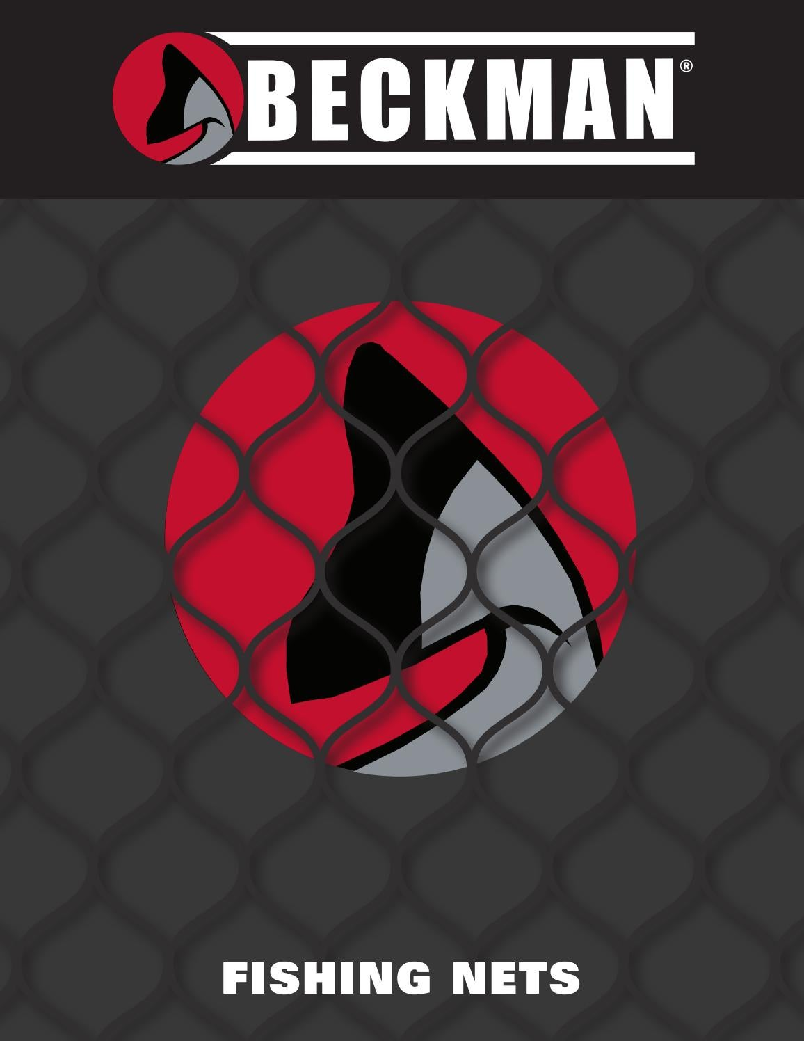 Beckman Nets Catalog By P Line Issuu