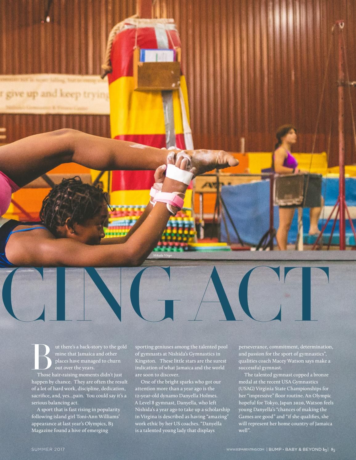 B3 Summer Issue 2014 by B3 Parenting - issuu