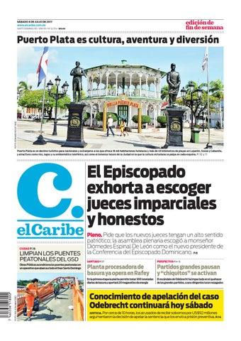 elCaribe by Multimedios del Caribe - issuu 782779e80e3