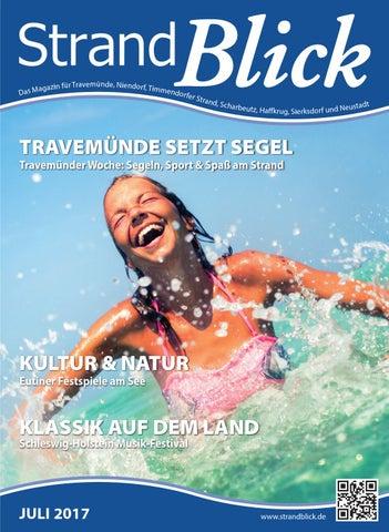 Strandblick Juli 2018 by StrandBlick issuu