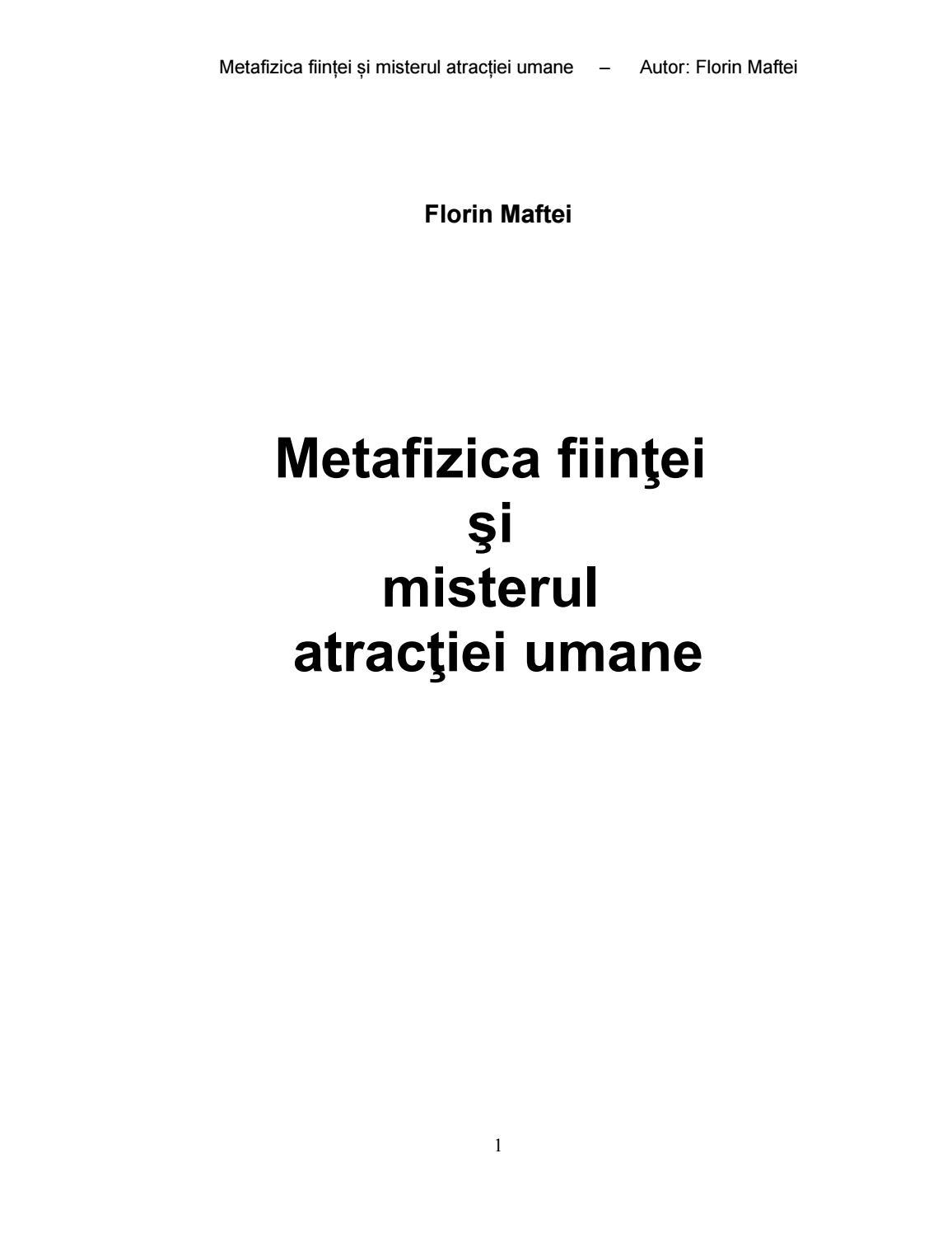 legea atracției povestiri de pierdere în greutate)