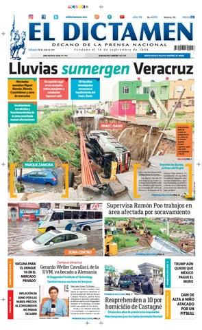 0958bec4bd22 El Dictamen 8 de julio 2017 by El Dictamen - issuu