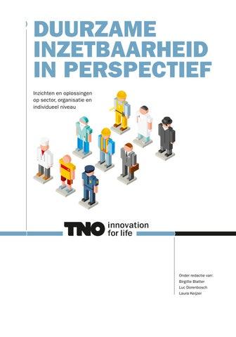 tno duurzame inzetbaarheid in perspectief by stichting keurmerkVacature Teamleider Thuiszorg.htm #14
