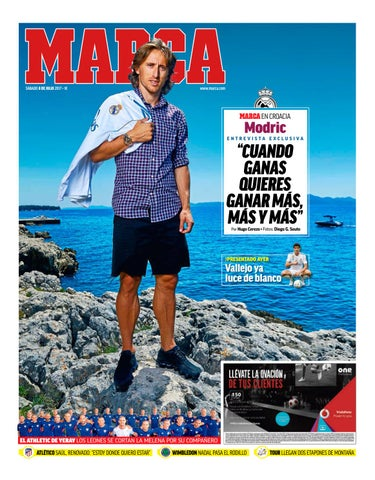 Marca0807 by Juan Carlos Matos Costa - issuu 1766841a6210a
