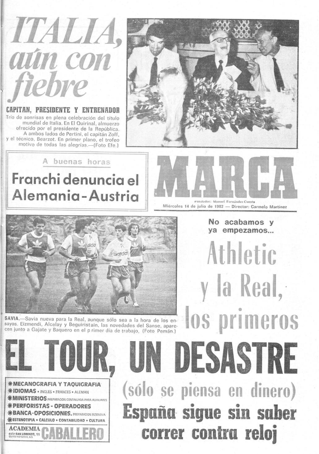 Marca 19820714 by Juan Carlos Matos Costa - issuu