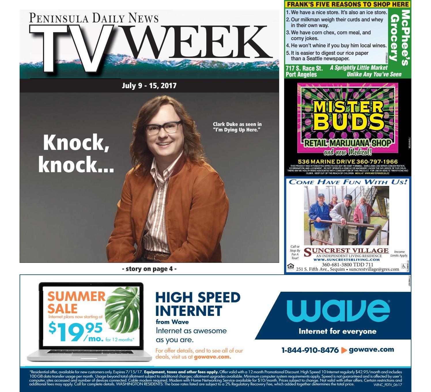 b36403c8c29eae TV Week - TV Week by Sound Publishing - issuu