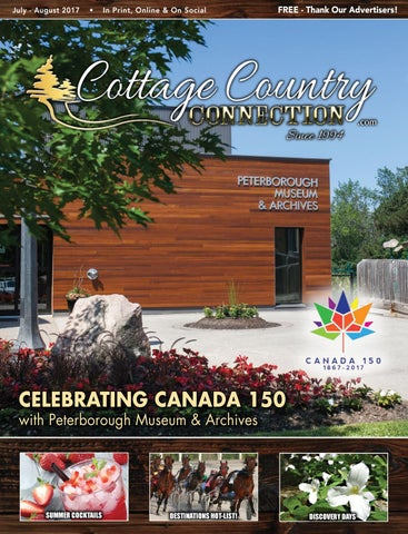 f7a17c705c974 Cottage Country Connection July 2017 by Your Cottage Lifestyle ...