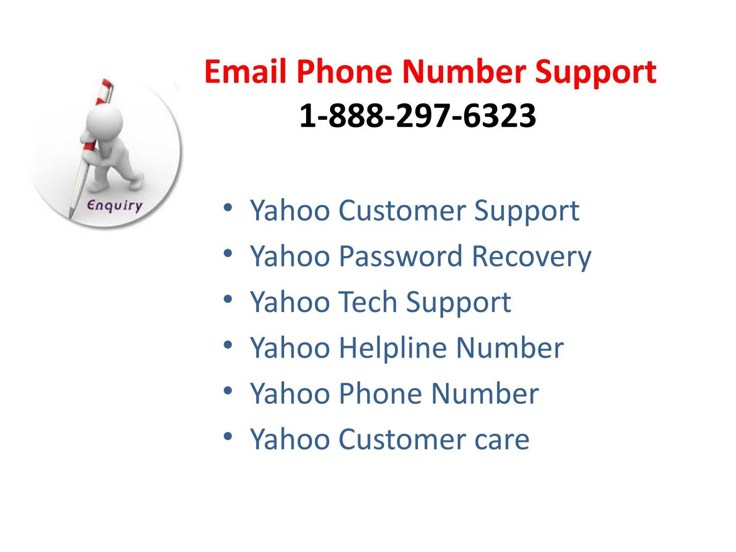 Find The Missing Emails And Contacts In Yahoo Account by