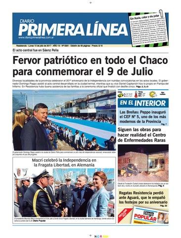 7609ab5d5 Primera Línea 5281 10 07 17 by Diario Primera Linea - issuu
