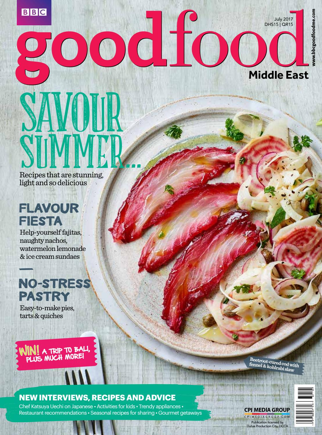 Bbc good food me 2017 march by bbc good food me issuu bbc good food me 2017 july forumfinder Image collections