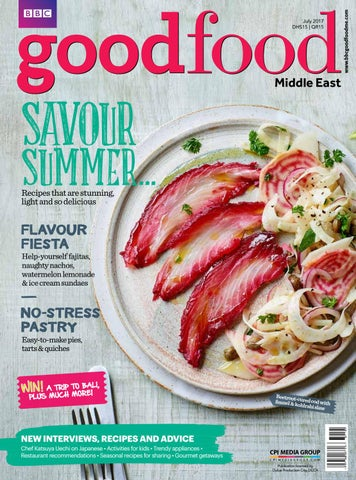 Bbc good food me 2018 may by bbc good food me issuu bbc good food me 2017 july forumfinder Gallery