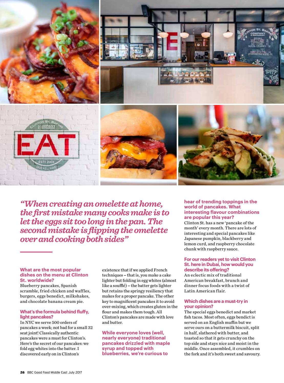 Bbc good food me 2017 july by bbc good food me issuu forumfinder Image collections