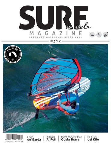 9c06de7f8 Surf a Vela #312 by Media Pro Dynamic SL - issuu