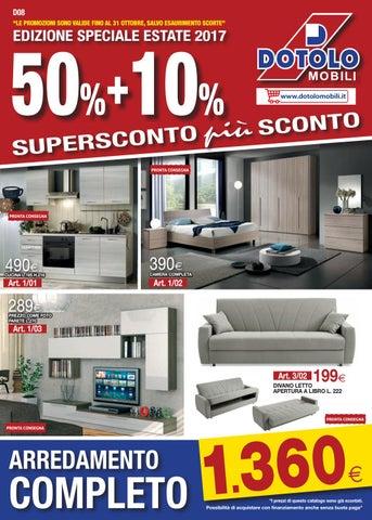 Edizione speciale estate 2017 by dotolo mobili issuu - Dotolo mobili foggia ...