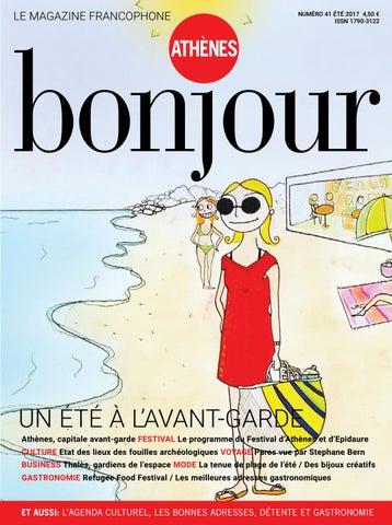 Bonjour 41 Été 2017 by Insider Publications - issuu f91e578fbb77