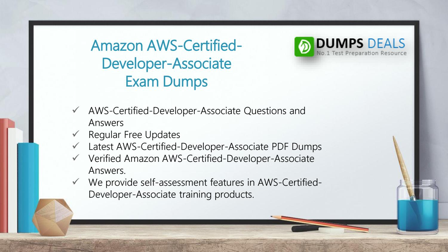 Aws certified developer associate by rose carrillo issuu 1betcityfo Images