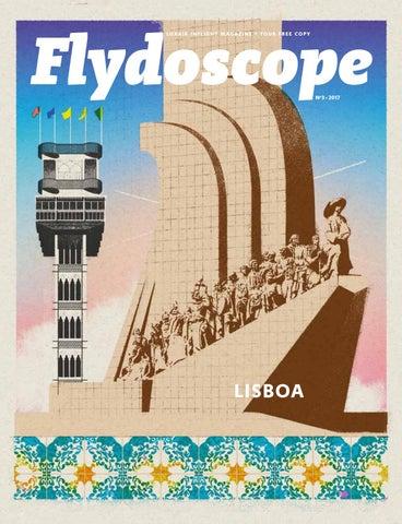 1117f24463c879 Flydoscope N3 2017 by Maison Moderne - issuu