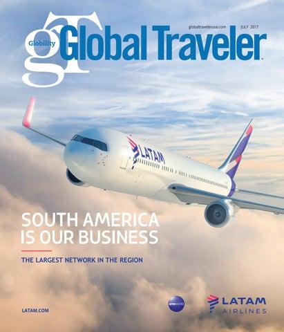 d91b68f120d3 July 2017 Global Traveler by Global Traveler - issuu