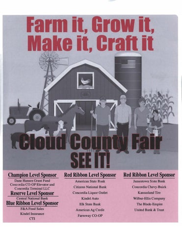 2017 Cloud County Fairbook by Huncovsky Marketing - issuu db0910d91b